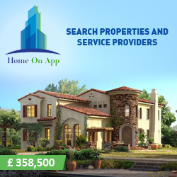 Home On App