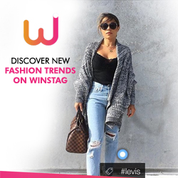 Winstag - Become an Influencer for Fashion