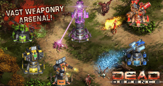 Free Tower Defence Games