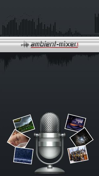 Sound Creator App