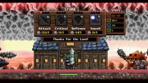 Loot Hero iOS Game