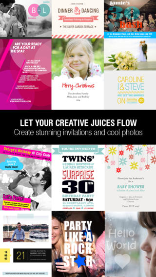 Gulab invite maker the perfect tool for creating awesome tried to handwrite a whole bunch of invitations then you certainly thought that is should be an easier way to do it well with the gulab invite maker stopboris Choice Image
