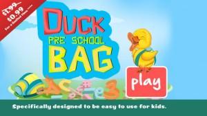 iPhone Preschool Apps