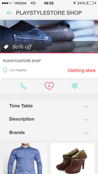 iPhone Shopping Apps Review