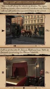 Interactive SHERLOCK Holmes