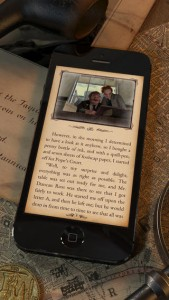 Sherlock Holmes Stories App