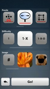 Shuffler Games Apps for iPhone