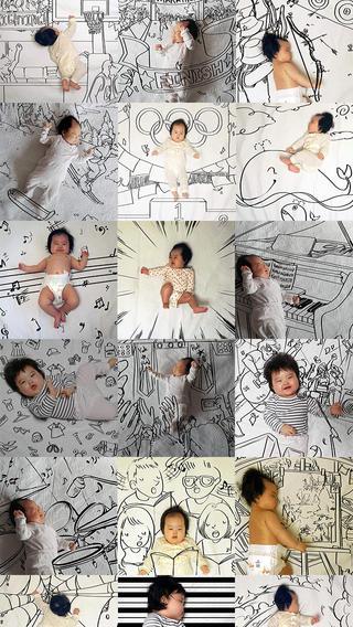 Baby Camera Photo Apps