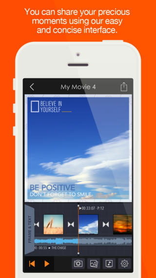 Photo Slideshow Maker App