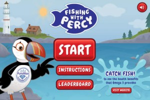 Fish Catching Games on iPhone