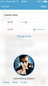 Music Quiz App Tamino