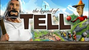 Legend William Tell iPhone Game