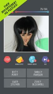 Celeb Picture Quiz Games iPhone