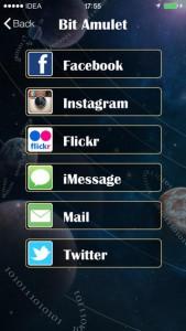 BitAmulet - App for all iOS users