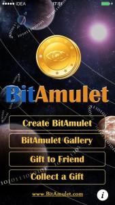 BitAmulet - Free app for iOS