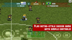 FIFA World Cup Soccer iPhone App