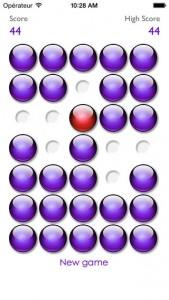 Noblo -  iOS game