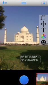 Camera App for Sports Enthusiasts