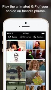 YIX - app for iOS