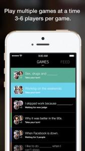 YIX - iOS app