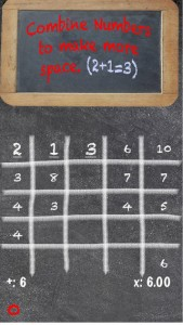 Maths Strategy Board Game iphone