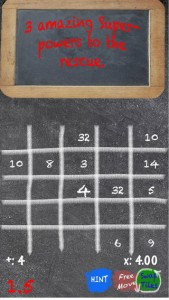 Puzzles Tally Board Game