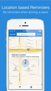 gTasks HD Pro iPhone App