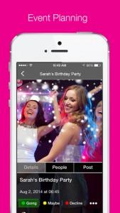 iPhone MEKS App