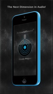 AstoundSound Music Player for iPhone