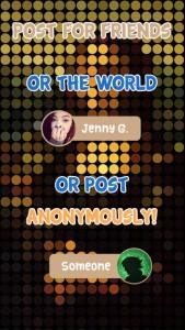 iPhone Selfie Wars App