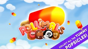 Rollimals HD for iPhone