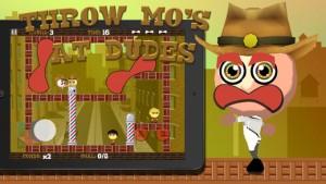 iPhone MoTown App