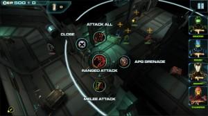 iPhone Line of Defense Tactics App