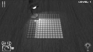 Japanese Crosswords Game