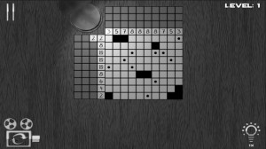 Japanese Nonograms Puzzle Game