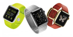 Apple iWatch Edition Sport Deluxe