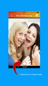 Perfect Cam app for Video Selfie