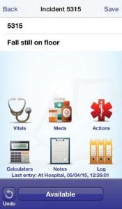 EMT app