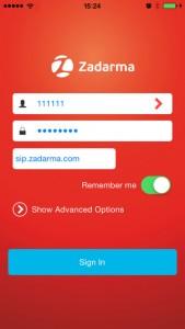 VoIP Calls App