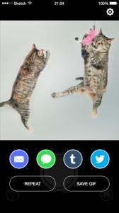 GIF Creator App