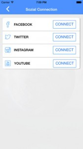 All-in-One Social Network App