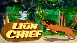 Lion Chief - King of Jungle Game