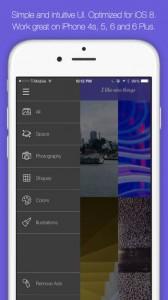Lock Screen and Art Work Images App