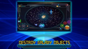Martian Space Invaders Game
