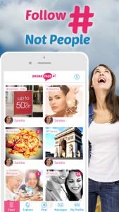 BroadTags free iPhone App!