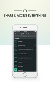younity -s3